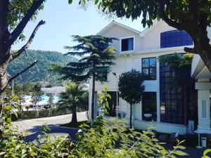 Univers Resort, Szállodák  Elbasan - big - 104