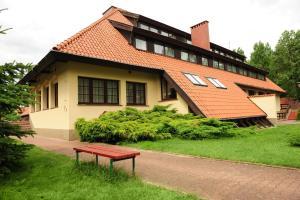 Hotel Bukowy Dworek Geovita, Hotels  Lagow - big - 40