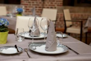 Alliance Lille - Couvent Des Minimes, Hotely  Lille - big - 46