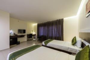 Treebo Grand Premier Suites, Hotely  Bangalore - big - 28