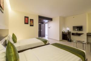 Treebo Grand Premier Suites, Hotely  Bangalore - big - 29