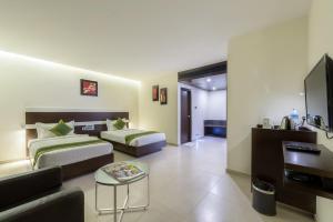 Treebo Grand Premier Suites, Hotely  Bangalore - big - 32