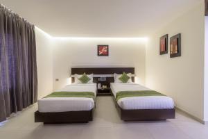 Treebo Grand Premier Suites, Hotely  Bangalore - big - 34