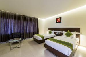 Treebo Grand Premier Suites, Hotely  Bangalore - big - 36
