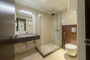 Treebo Grand Premier Suites, Hotels  Bangalore - big - 42