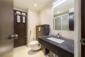 Treebo Grand Premier Suites, Hotely  Bangalore - big - 46
