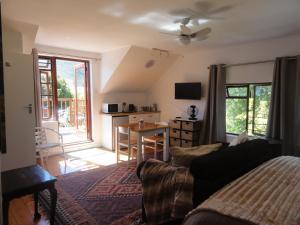 Номер-студио с балконом