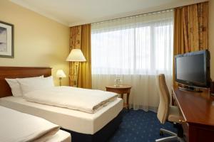 H4 Hotel Kassel, Hotely  Kassel - big - 10