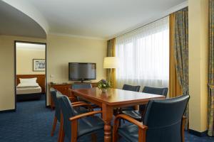 H4 Hotel Kassel, Hotely  Kassel - big - 16