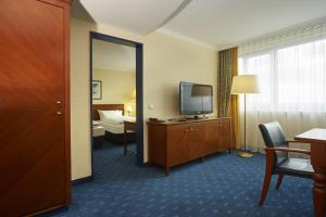 H4 Hotel Kassel, Hotely  Kassel - big - 4
