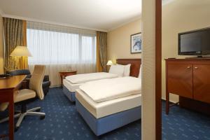 H4 Hotel Kassel, Hotely  Kassel - big - 2