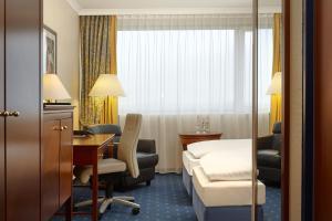 H4 Hotel Kassel, Hotely  Kassel - big - 33