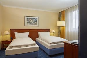 H4 Hotel Kassel, Hotely  Kassel - big - 30