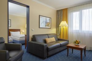 H4 Hotel Kassel, Hotely  Kassel - big - 28