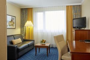H4 Hotel Kassel, Hotely  Kassel - big - 27