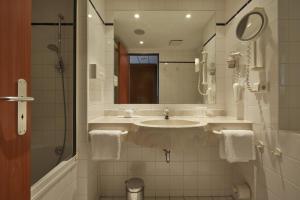 H4 Hotel Kassel, Hotely  Kassel - big - 22