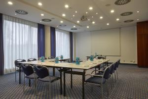 H4 Hotel Kassel, Hotely  Kassel - big - 53