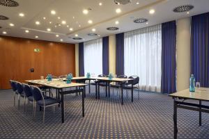 H4 Hotel Kassel, Hotely  Kassel - big - 56