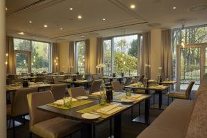 H4 Hotel Kassel, Hotely  Kassel - big - 43