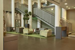 H4 Hotel Kassel, Hotely  Kassel - big - 41