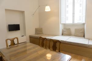 Navona Altemps 2, Apartmány  Řím - big - 17