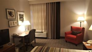 Country Inn & Suites by Radisson, Bryant (Little Rock), AR, Hotels  Bryant - big - 7