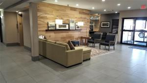 Country Inn & Suites by Radisson, Bryant (Little Rock), AR, Szállodák  Bryant - big - 47