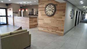 Country Inn & Suites by Radisson, Bryant (Little Rock), AR, Szállodák  Bryant - big - 34