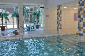Hotel Spelderholt, Hotels  Beekbergen - big - 43