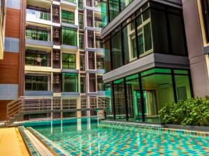 Siam Oriental Tropical Garden Apartments, Apartmány  Pattaya South - big - 24