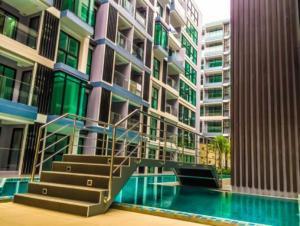 Siam Oriental Tropical Garden Apartments, Apartmány  Pattaya South - big - 21