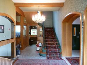 Waldschlösschen, Hotely  Bad Herrenalb - big - 35