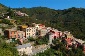 B&B La Perla Blu, Bed & Breakfasts  Levanto - big - 2
