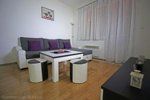 Apartment 18, Apartmány  Bijeljina - big - 36