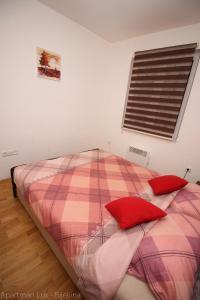 Apartment 18, Apartmány  Bijeljina - big - 10