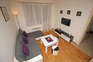 Apartment 18, Apartmány  Bijeljina - big - 7