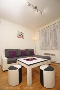 Apartment 18, Apartmány  Bijeljina - big - 3