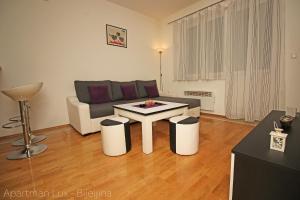 Apartment 18, Apartmány  Bijeljina - big - 2
