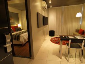 Amérian Tucuman Apart & Suites, Hotely  San Miguel de Tucumán - big - 4