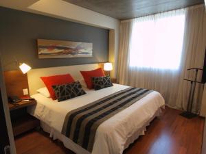 Amérian Tucuman Apart & Suites, Hotely  San Miguel de Tucumán - big - 2