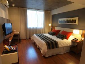 Amérian Tucuman Apart & Suites, Hotely  San Miguel de Tucumán - big - 3