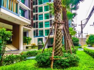 Siam Oriental Tropical Garden Apartments, Apartmány  Pattaya South - big - 20