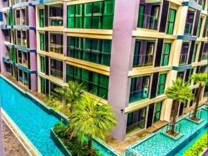 Siam Oriental Tropical Garden Apartments, Apartmány  Pattaya South - big - 22
