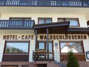 Waldschlösschen, Hotely  Bad Herrenalb - big - 42