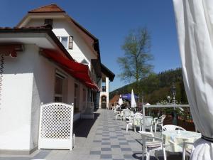 Waldschlösschen, Hotely  Bad Herrenalb - big - 26