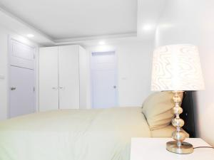 Siam Oriental Tropical Garden Apartments, Apartmány  Pattaya South - big - 9