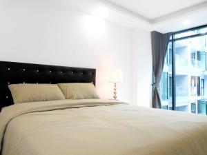 Siam Oriental Tropical Garden Apartments, Apartmány  Pattaya South - big - 10