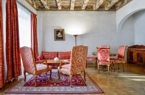 Residence Bijou de Prague (8 of 53)
