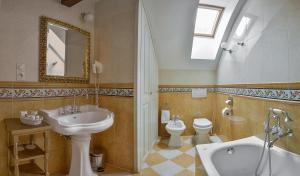 Residence Bijou de Prague (2 of 53)