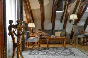 Residence Bijou de Prague (14 of 53)